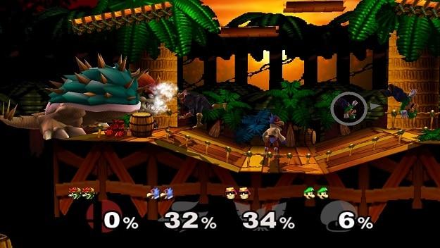Super Smash Bros. Bowser