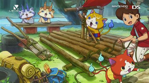 Yo-Kai Watch 3 - le clonage du chaton