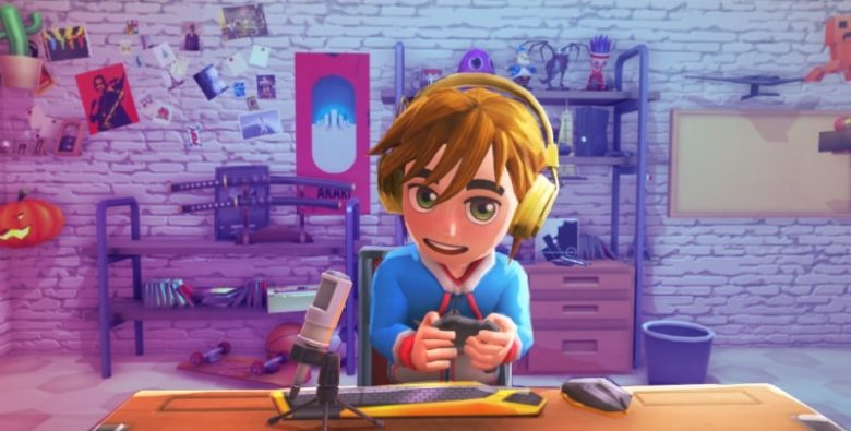 Youtubers Life: OMG Edition - Stream that