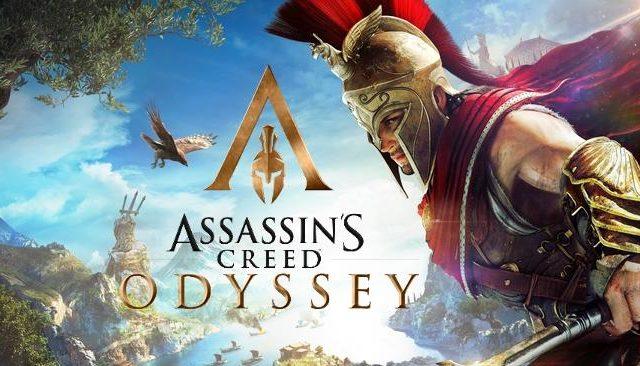 Assassin's Creed Odyssey Alexios et Ikaros