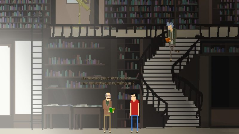 plague bibliotheque