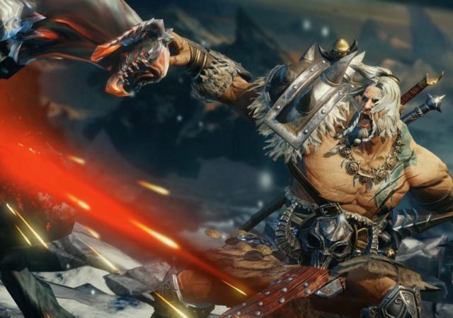 diablo immortal combat