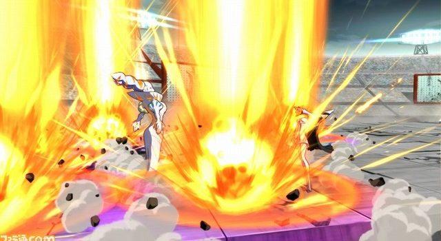 Kill la Kill The Game: IF - Ragyô Combat