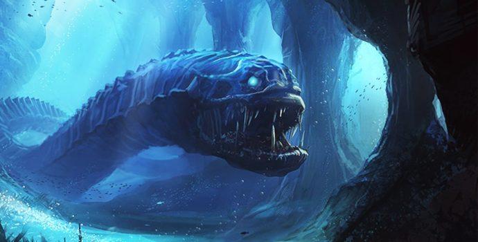subnautica monstre des abysses