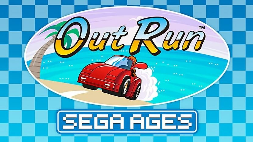 out run sera le prochain titre Sega Ages sur Switch