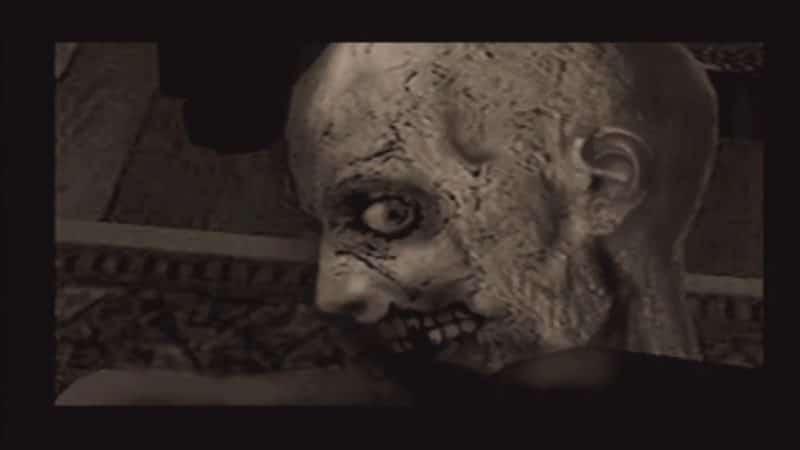 resident evil 2 jeu de légende raccoon city intro zombie