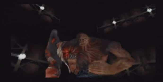 resident evil 2 jeu de légende raccoon city Tyran
