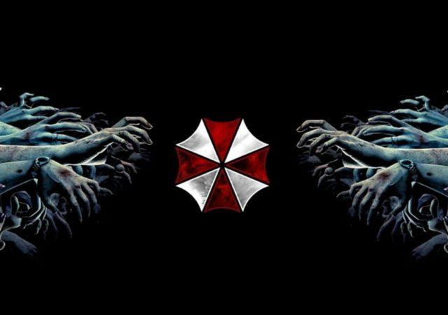 resident evil 2 jeu de légende umbrella