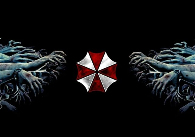resident evil 2 jeu de légende umbrella