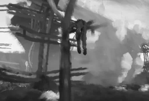 11-11 : Memories Retold - Les horreurs de la guerre