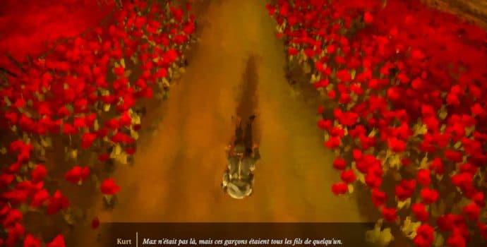 11-11 Memories Retold sur PlayStation 4
