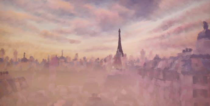 11-11 Memories Retold - Paris