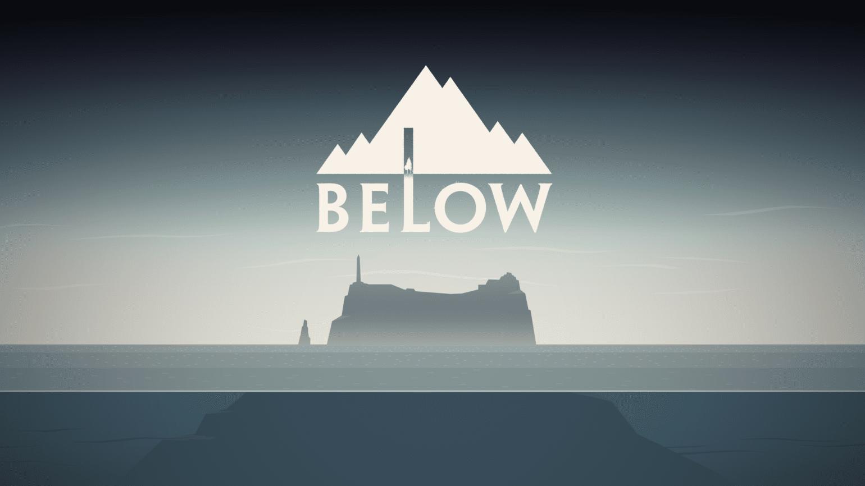 Below key art