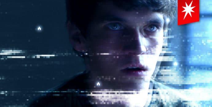 Black Mirror épisode interactif logo de compatibilité