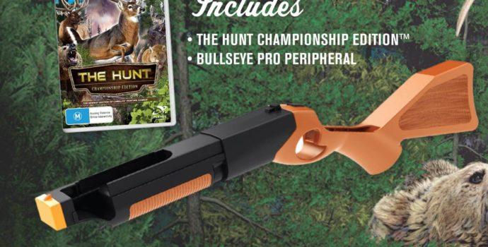 Cabela's The Hunt et Bass Pro Shops The Strike - Bullseye Pro