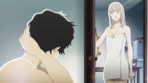 Catherine: Full Body nouveaux screenshots