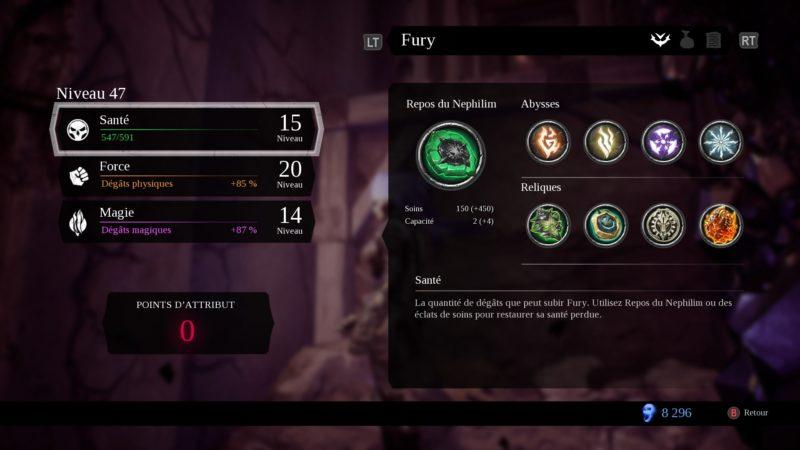 darksiders 3 test niveau
