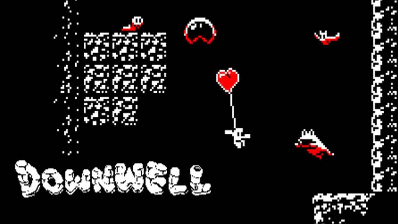 downwell-image-titre