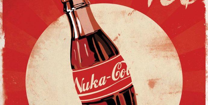 Obsidian - Nuka Cola Pub