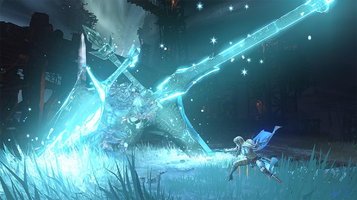 Granblue Fantasy Relink - screenshot