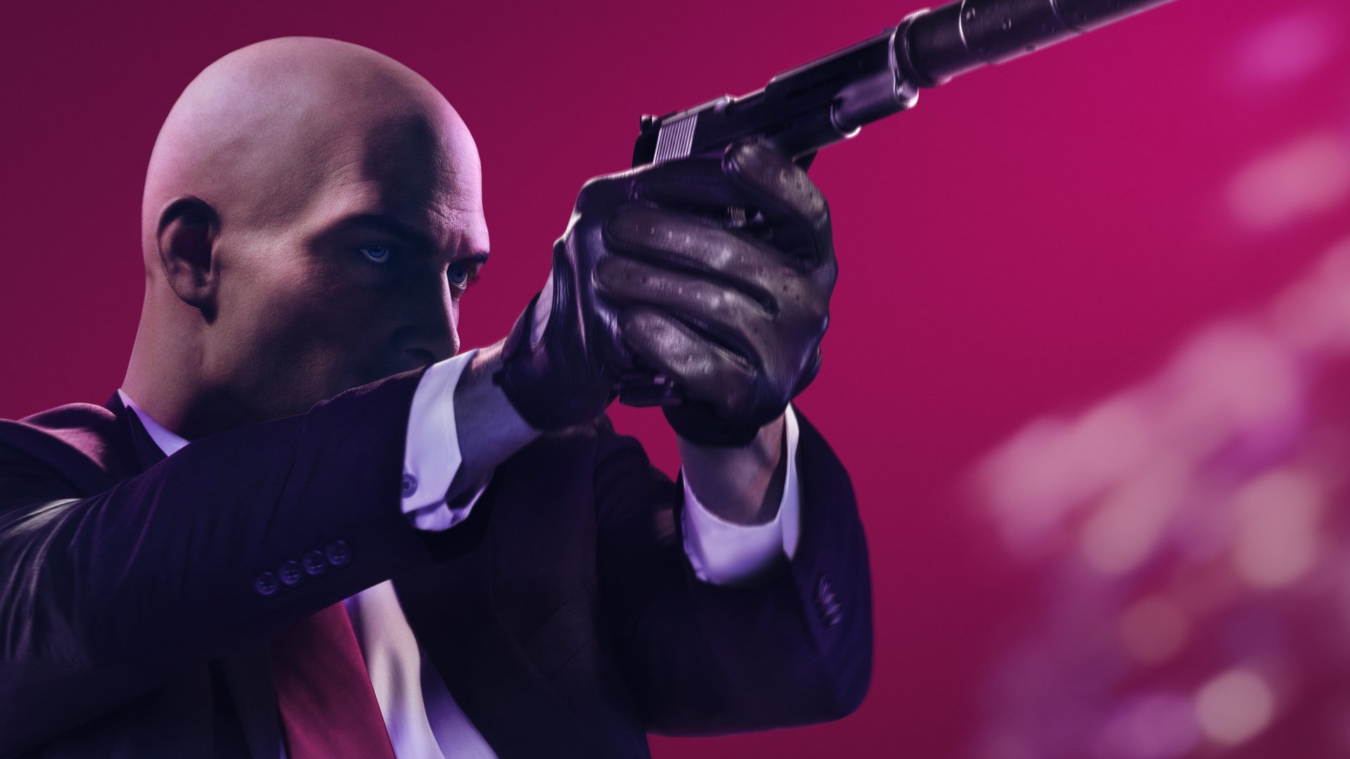 Hitman 2 test art une