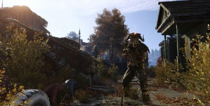 Metro Exodus gameplay