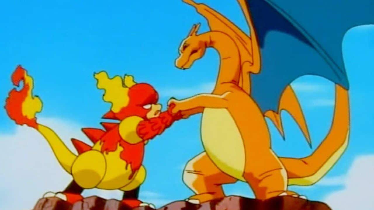 Pokémon GO - Combat de Pokémon