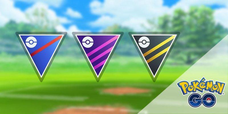 Pokémon GO - Les fanions de la ligue