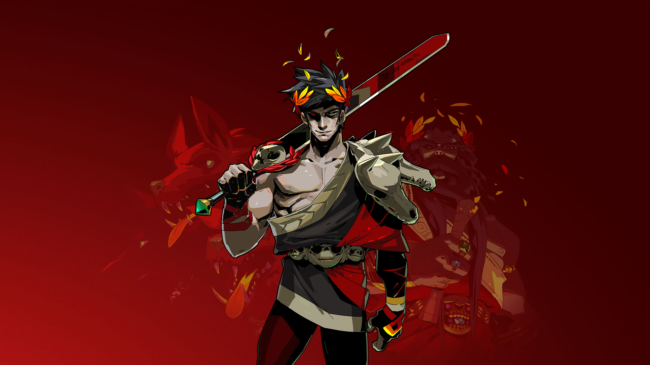 Preview Hades - Zagreus