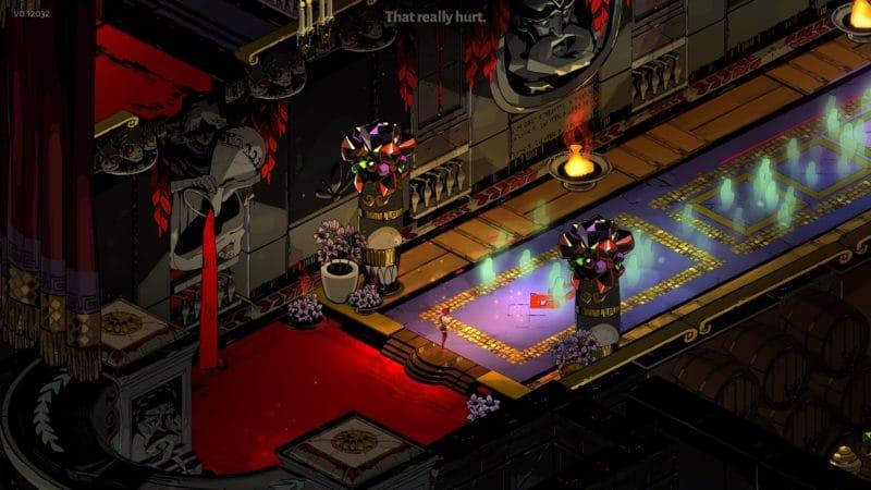 Preview Hades - Zagreus renaît dans le sang