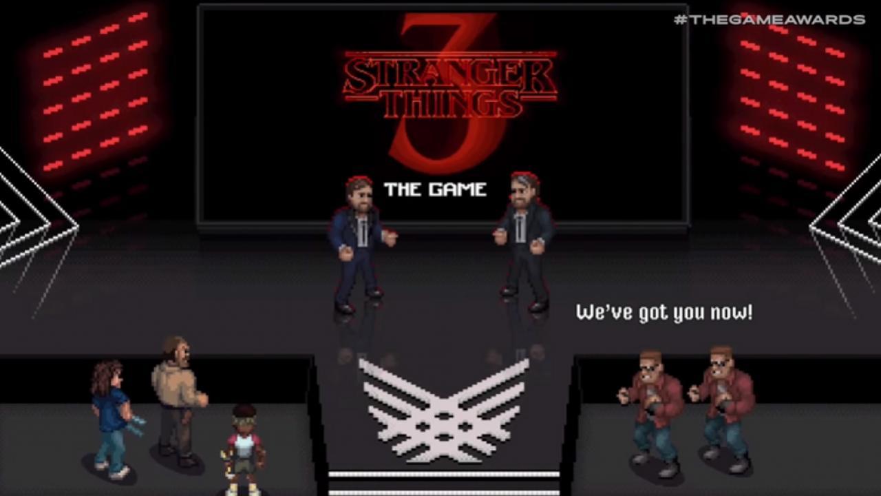 Stranger Things 3 annonce réalisateurs