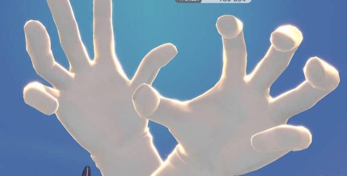 Super Smash Bros. Ultimate - Boss Créa-main et Démainiaque