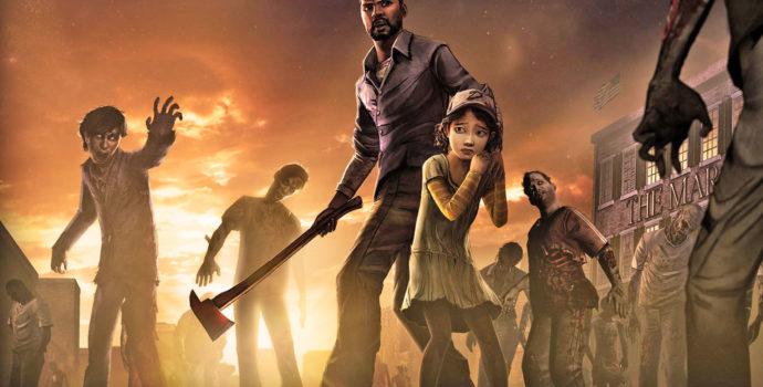 Telltale The Walking Dead Saison 1