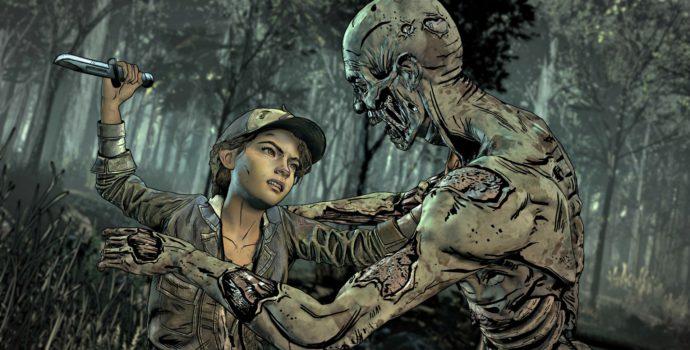 Telltale The Walking Dead l'Ultime Saison
