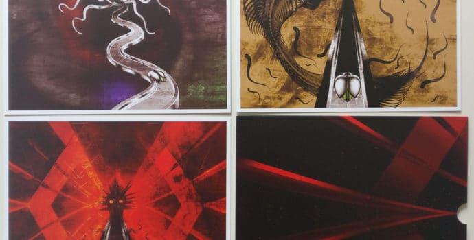 Thumper - ensemble illustrations