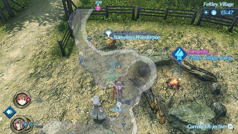 Xenblode Chronicles 2 - Torna - Nopon costume Mythra SSBU