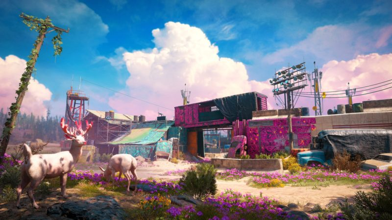 far cry new dawn décros faune