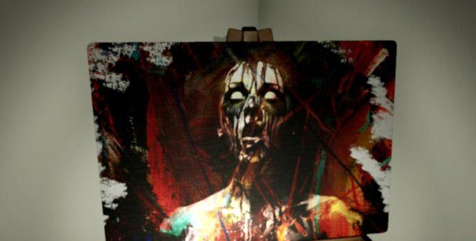 infliction peinture