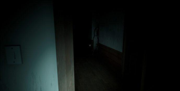 infliction fantôme va faire pipi