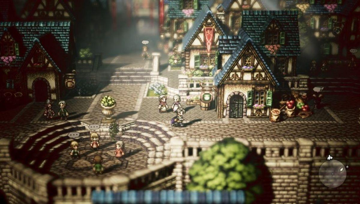 octopath-traveler ville