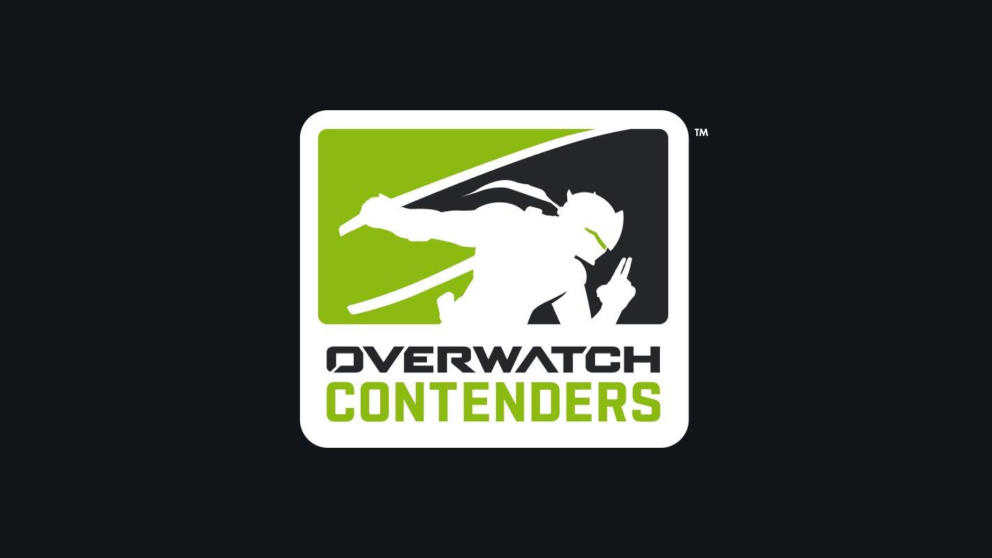 blizzard overwatch contenders