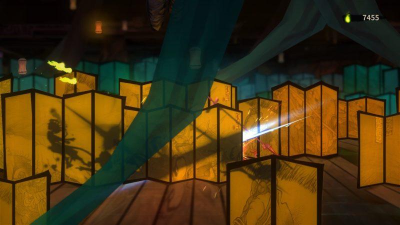 bladed fury screenshot 3
