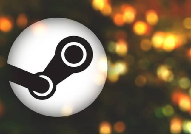 Valve fait son bilan 2018 avec les tops sur Steam