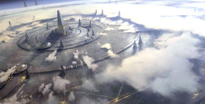 stellaris megacorp monde