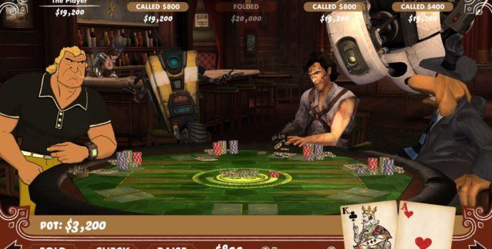 Telltale Telltale Poker Night 2