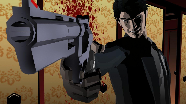 killer7 - dan smith