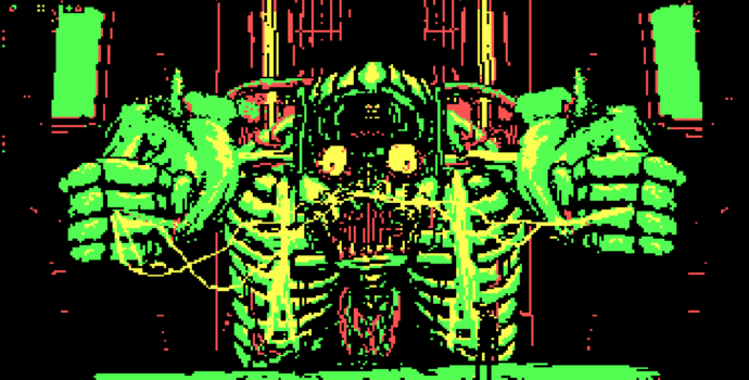 The Eternal Castle Boss intermédiaire