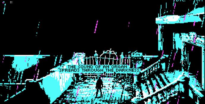 The Eternal Castle capture d'écran orgue