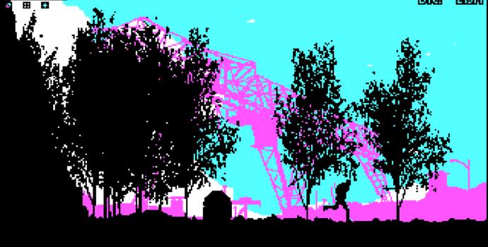 The Eternal Castle Remastered capture d'écran niveau 1