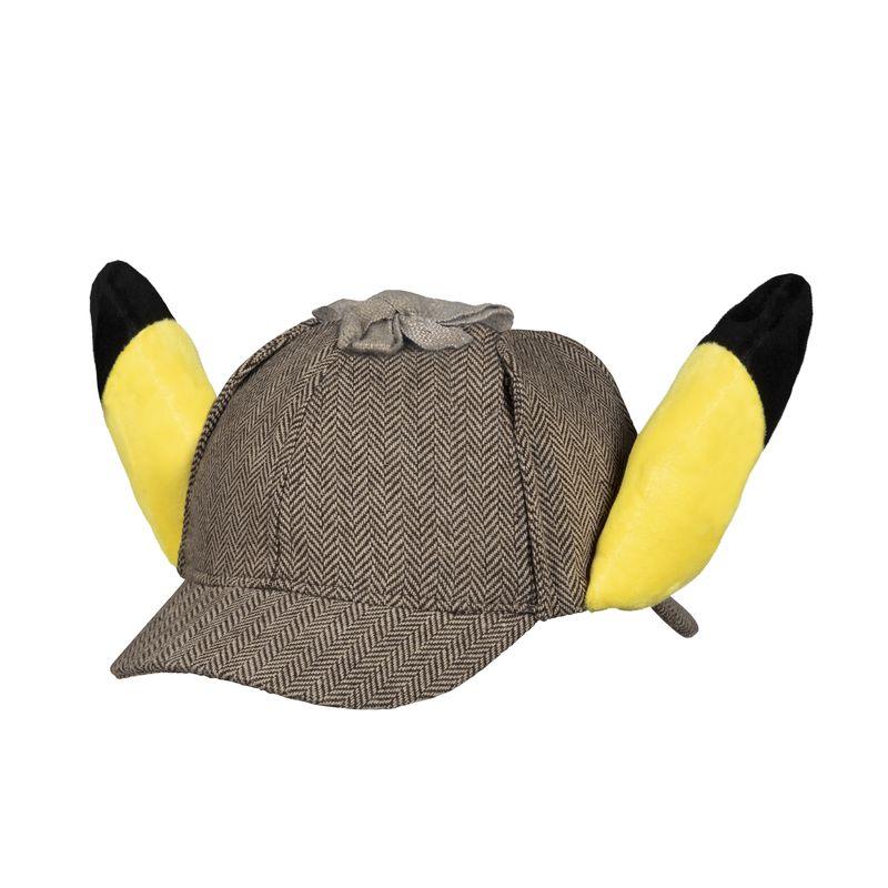 Détective Pikachu casquette
